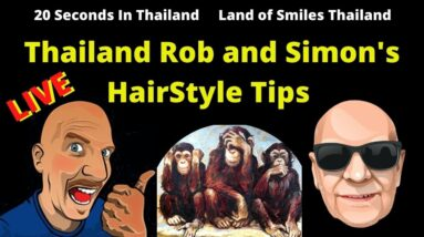 DISCUSS the Pro & Cons of THAILAND Travel