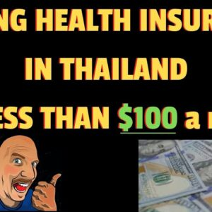 BUYING HEALTH INSURANCE IN THAILAND V602