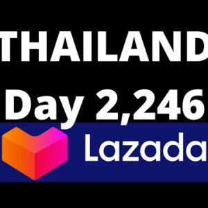 My 2,246th DAY IN THAILAND V601