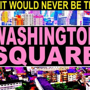 Washington Square & Sukhumvit 22. The old days, the bars & characters.of yesterday. Were you there?