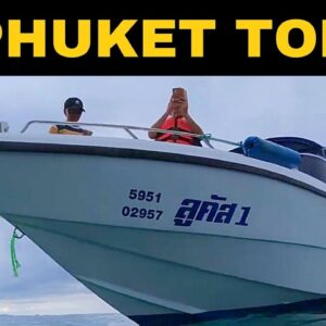 WHAT TO DO IN PHUKET TODAY V606