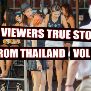 4 TRUE VIEWERS STORIES FROM THAILAND, VOL 120