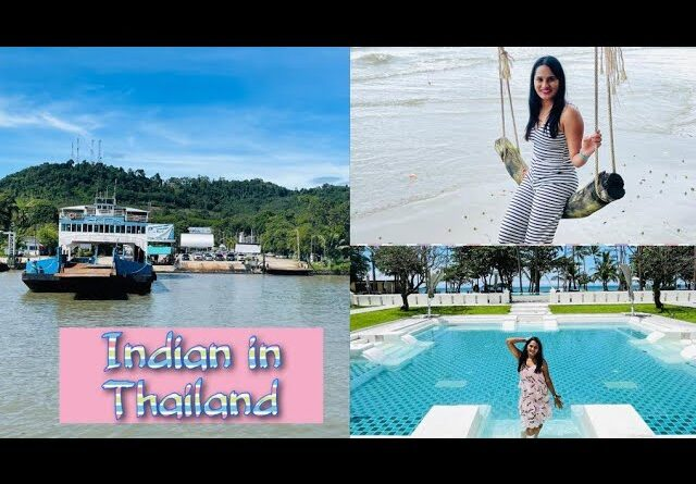 Kho Chang Island 🏝 part-2 . Indians 🇮🇳 in Thailand 🇹🇭 vlog.